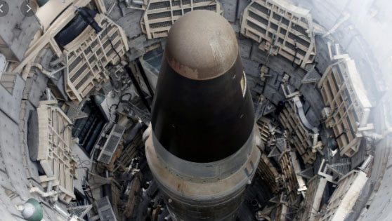 Securing our nuclear legacy: An open letter to President-elect Joe Biden