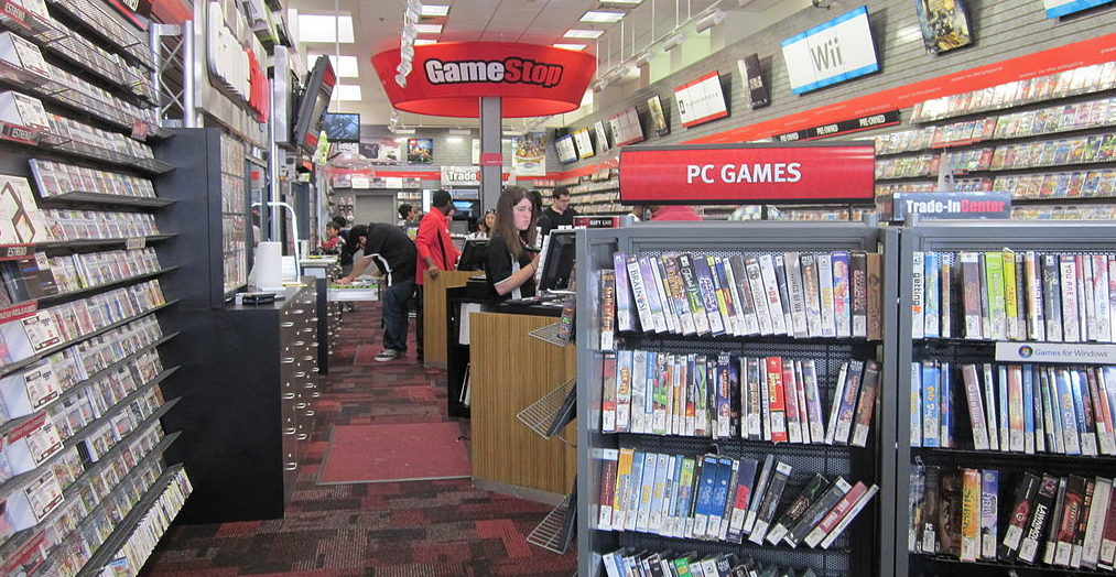 GameStop fiasco shows the ruling class grifters are back