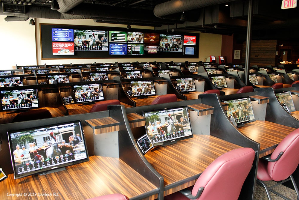 The path to sports betting in Connecticut hinges on cooperation