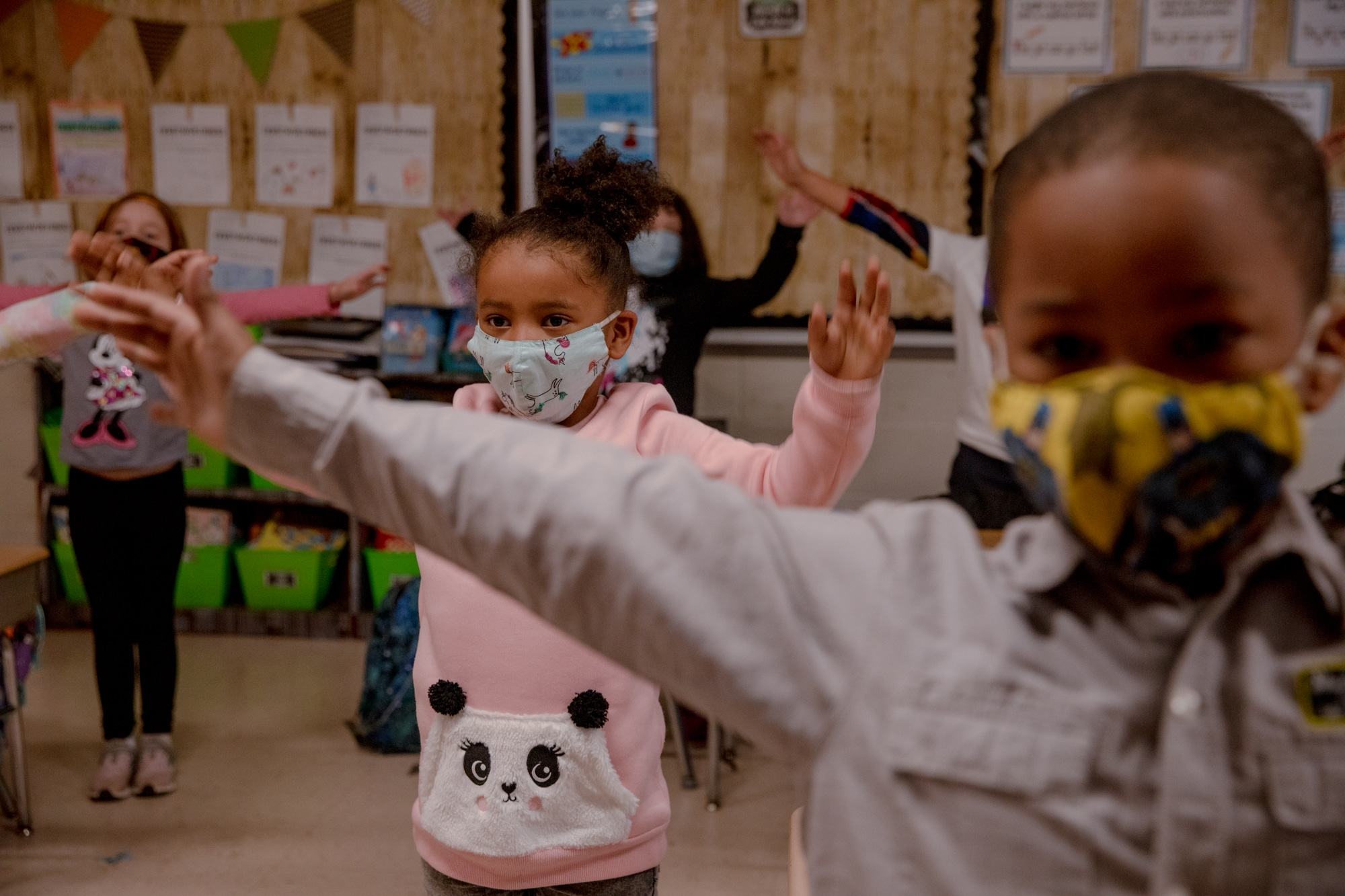 Judge rules in favor of governor in school mask lawsuit