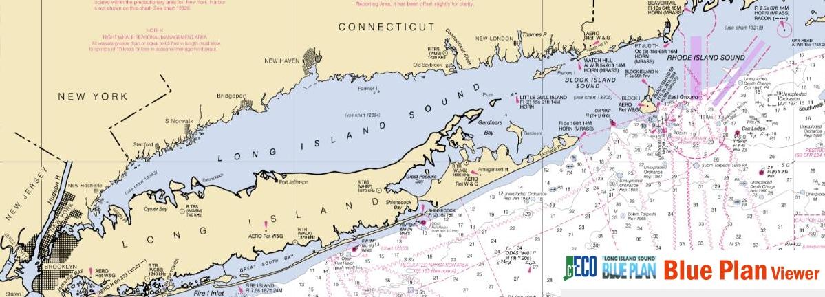 State legislature to decide fate of Long Island Sound Blue Plan