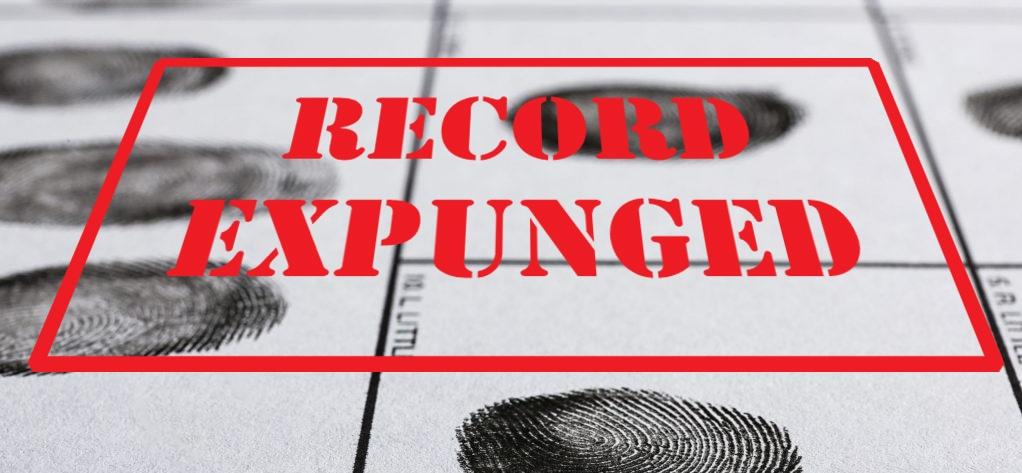 Expunge the criminal records of marijuana offenders