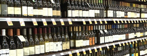 Deregulation Jenga: What selling wine at grocery stores could mean for a thriving sector of the Connecticut economy