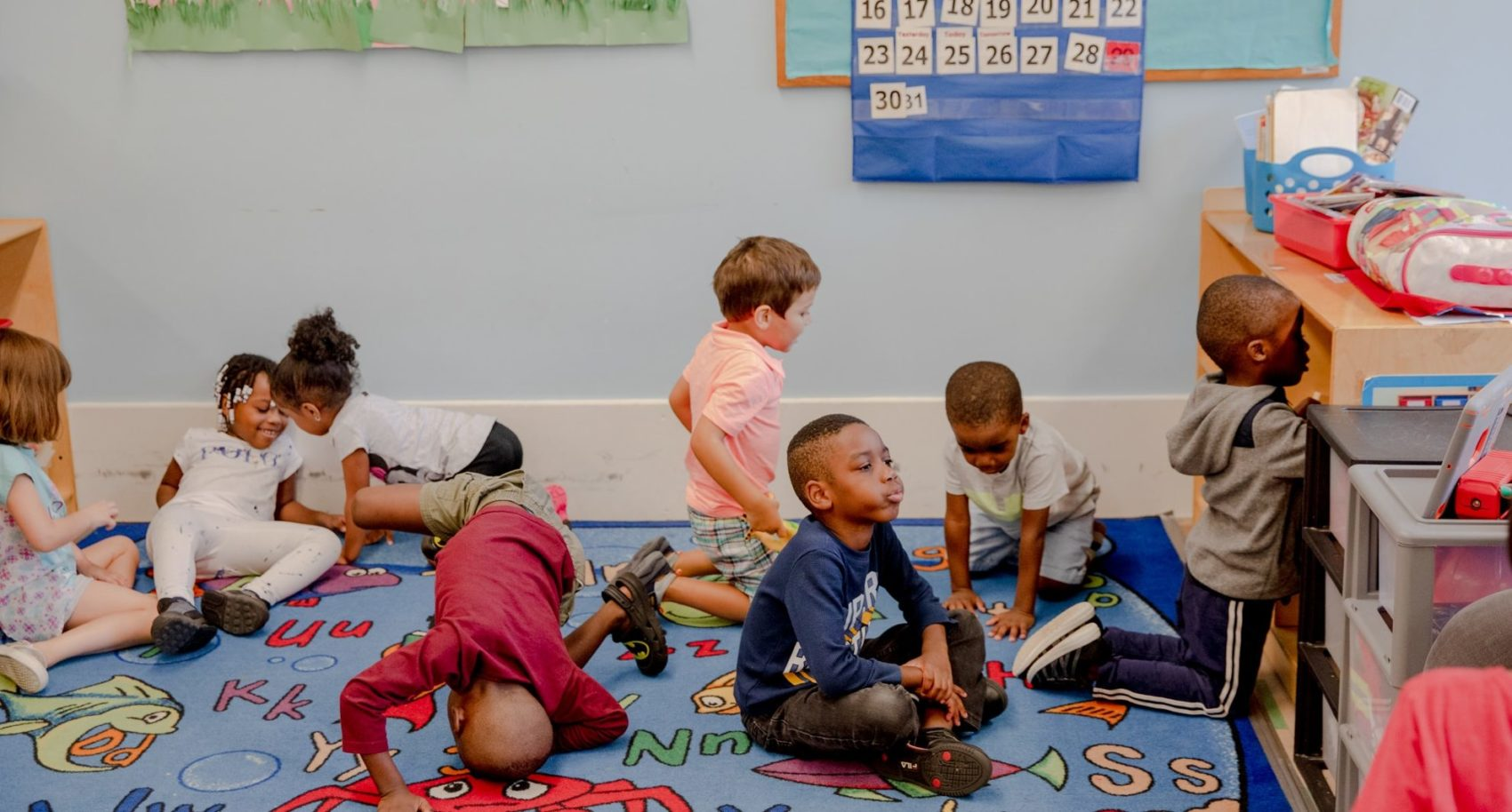 A pandemic lesson for CSCU leaders: affordable, accessible childcare is critical