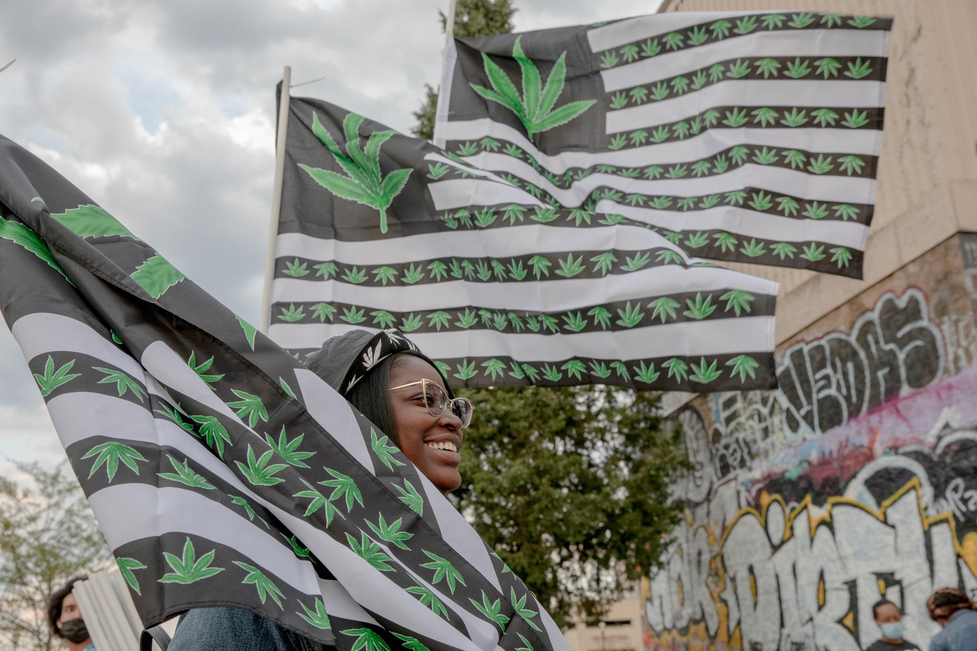 Legislators say CT marijuana bill favored one potential producer