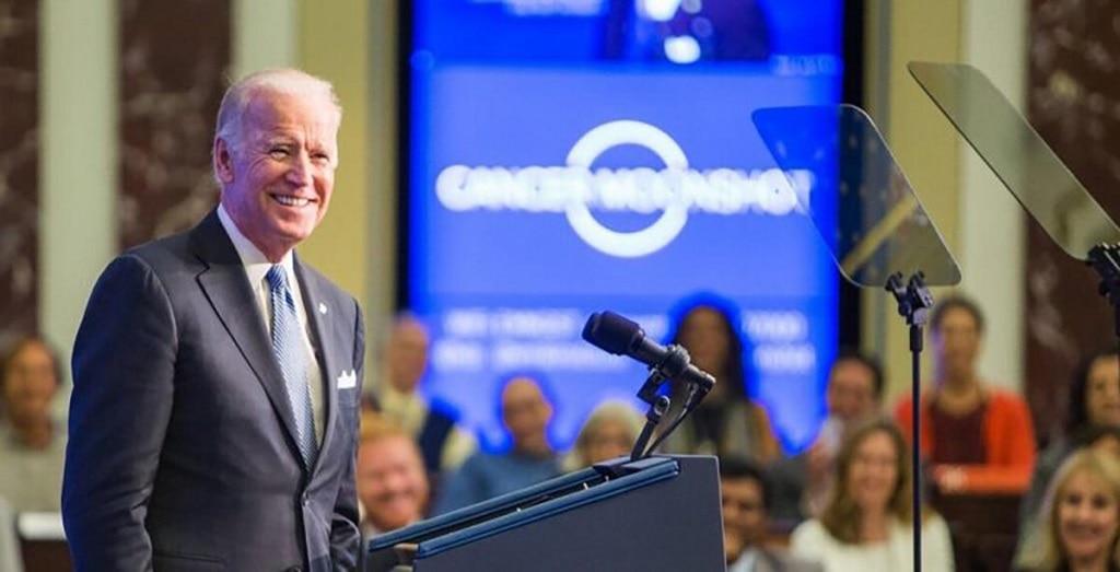Biden ought not overuse the term 'infrastructure'
