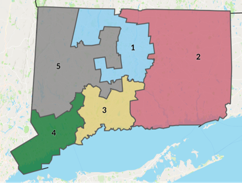 Redistricting in Connecticut 2021: It is worth your attention
