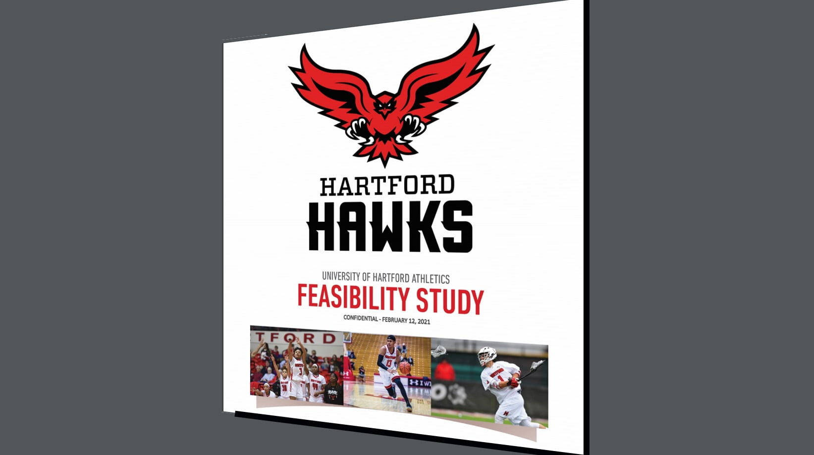 From UHart faculty: All Hawks deserve our support