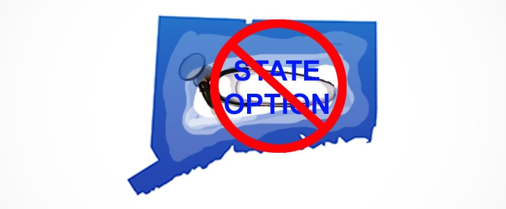 State government health plan option threatens higher taxes, lost jobs