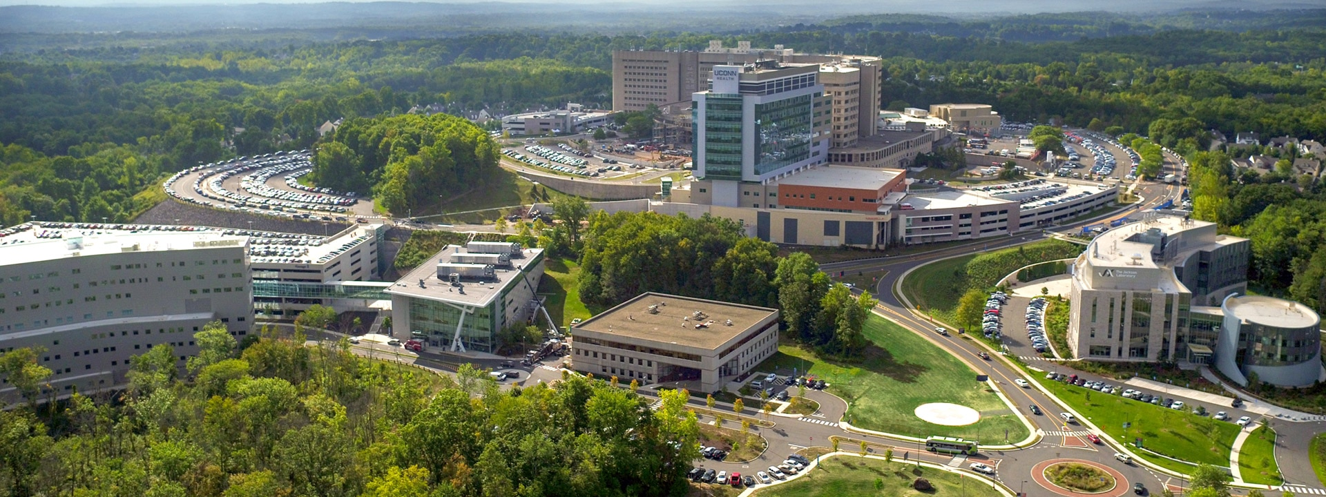 Legacy costs are handicapping UConn and UConn Health Center