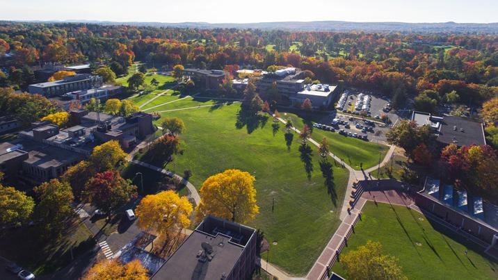 Athletics did not create the financial crisis at UHart