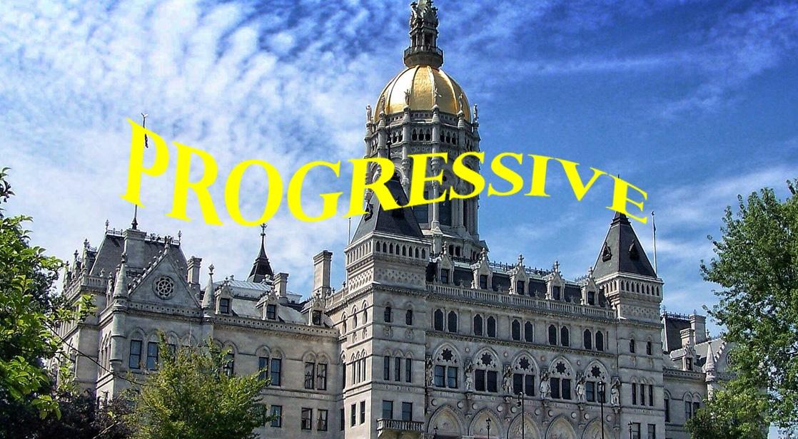 Why I am a Progressive legislator