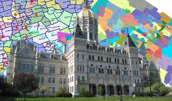 Connecticut should have a one-house legislature — and fewer lawmakers