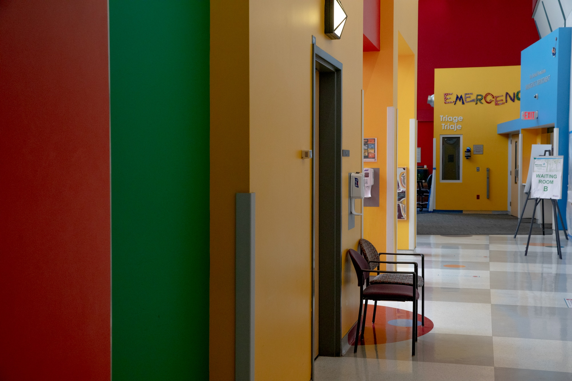 Children with psychiatric needs are overwhelming hospital emergency departments in CT