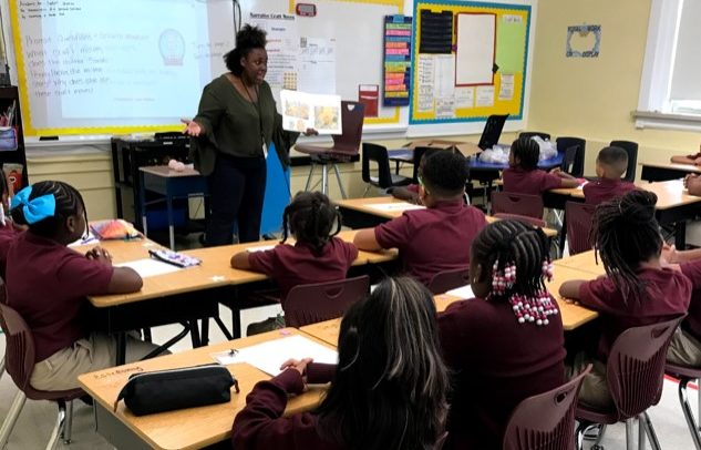 Charter schools need the same funding as other public schools