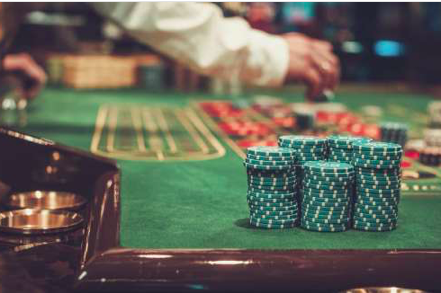 Bay State confronts problem gambling in ways CT does not