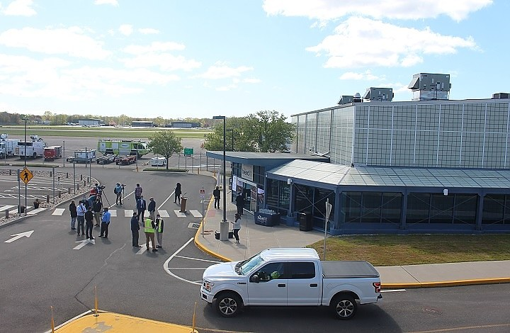 Tweed New Haven airport announces $70 million expansion