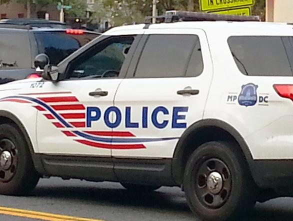 Hackers threaten to release police records, knock 911 offline