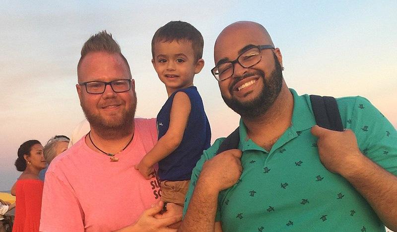 Connecticut's parentage law discriminates against families like mine. It's time for change.