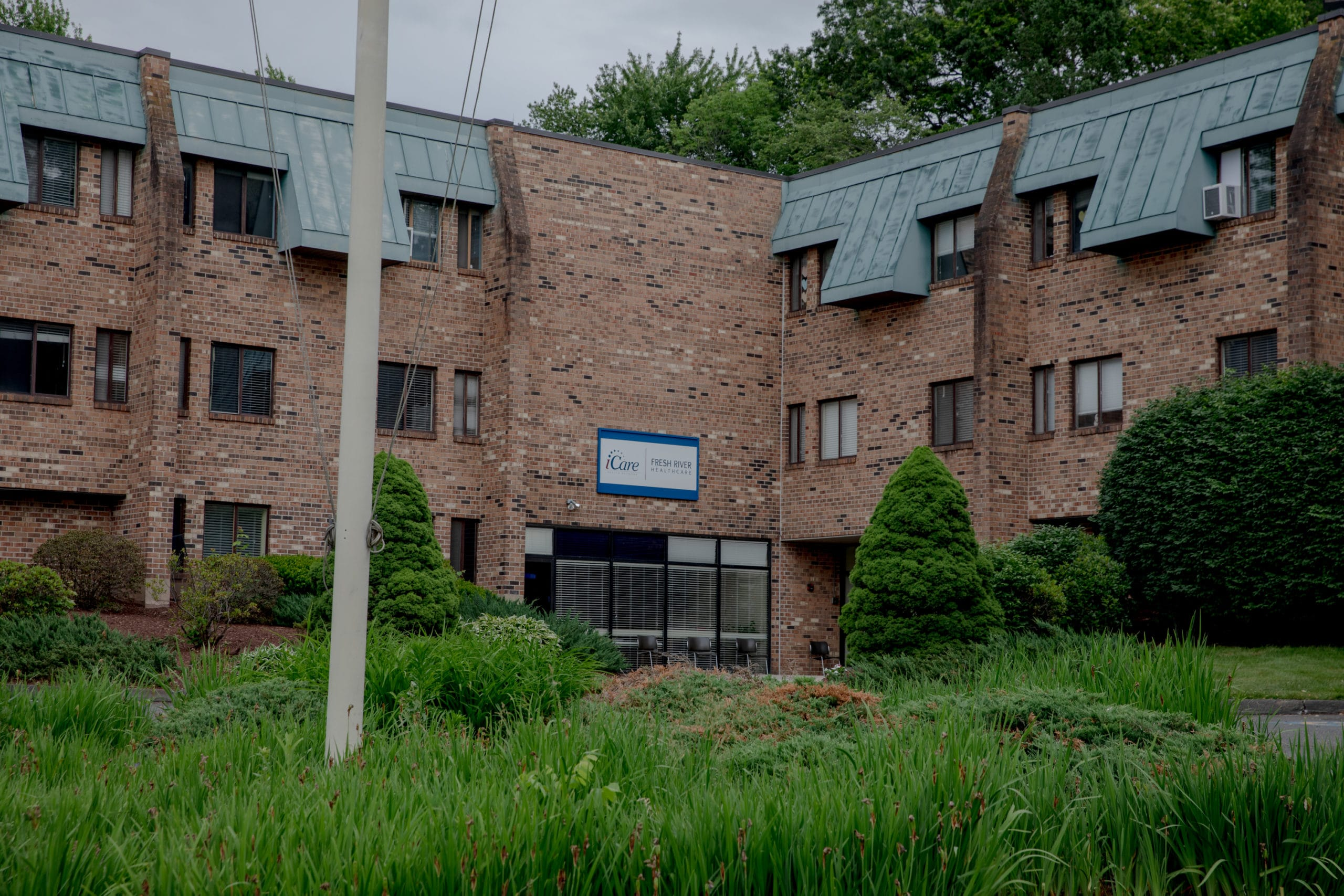 A convicted rapist was accused of sex assault at an East Windsor nursing home. Police had no idea he was there.