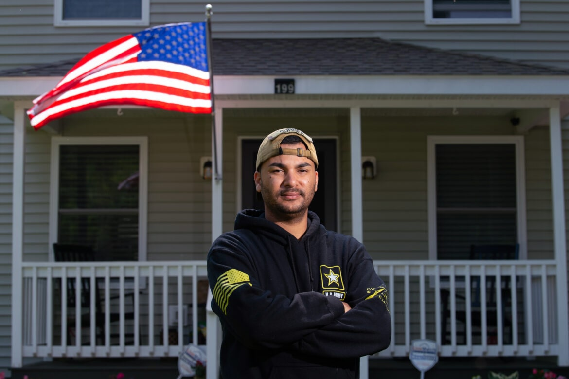 As U.S. exits Afghanistan, veterans reflect on wounds, friendships, and unfinished mission
