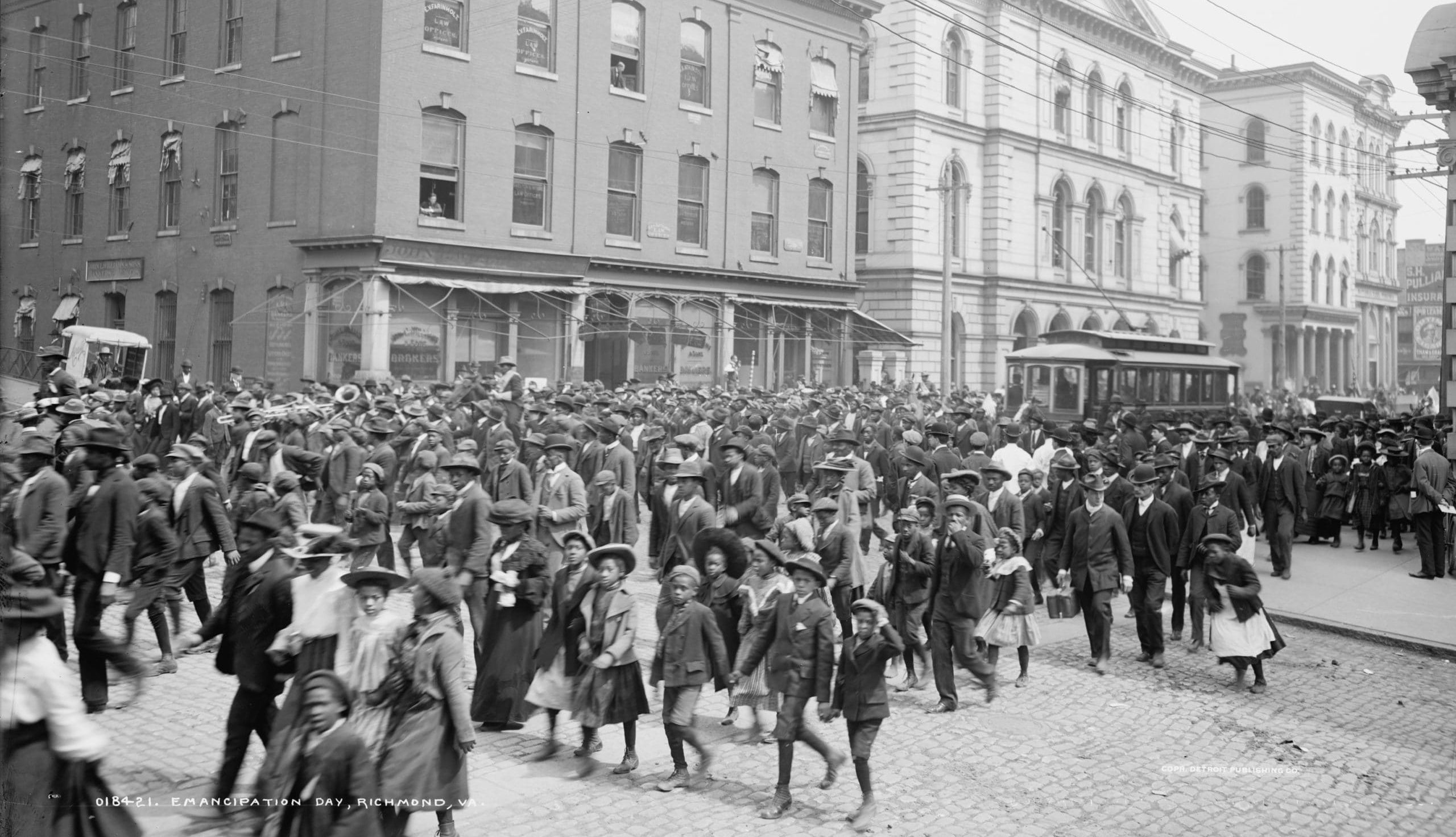 On Juneteenth, challenge pain and injustice, don't deny it