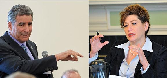 Former UConn Presidents Herbst and Katsouleas deserve praise, not criticism