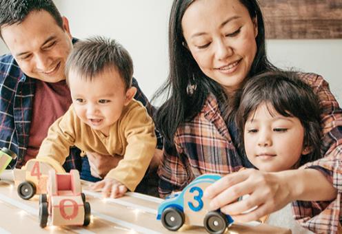 This Family Reunification Month, a movement for children unites Connecticut