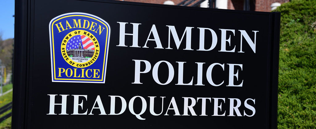 Policing without community in Hamden; a Connecticut crisis