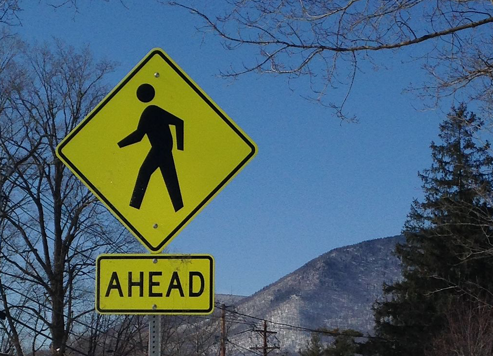 The pedestrian safety bill does little without a road design rethink