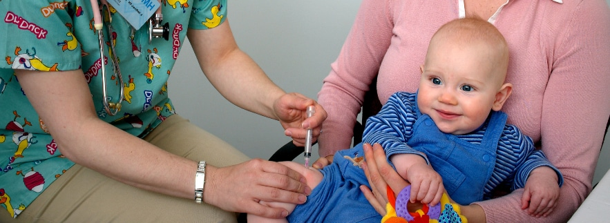It's time to start catching up on all vaccinations, not just COVID