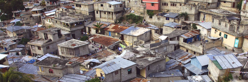President Obama should serve as interim president of Haiti