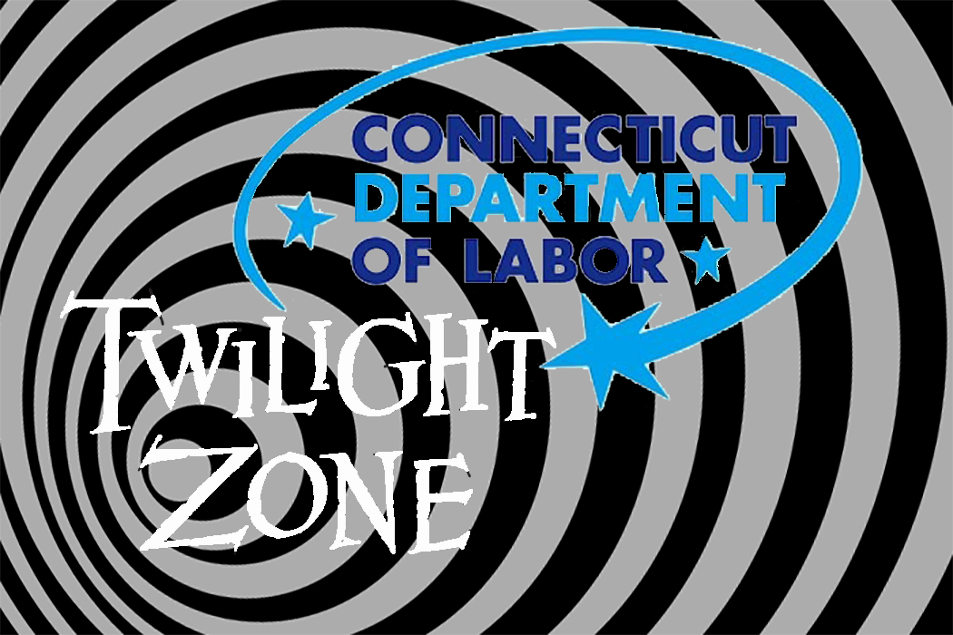 Welcome to the DOL Twilight Zone