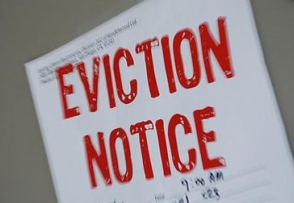 Eviction orders spiked in Connecticut when federal moratorium lapsed
