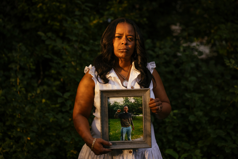 Pandemic unveils growing suicide crisis for communities of color