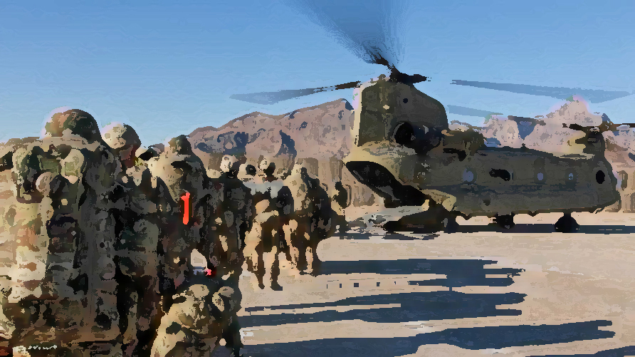 Reflecting on the tragedy of Afghanistan