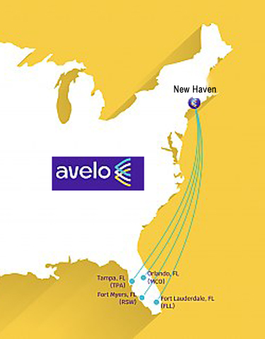 Tweed-Florida flights planned; Decision delayed on $5M airport renovation
