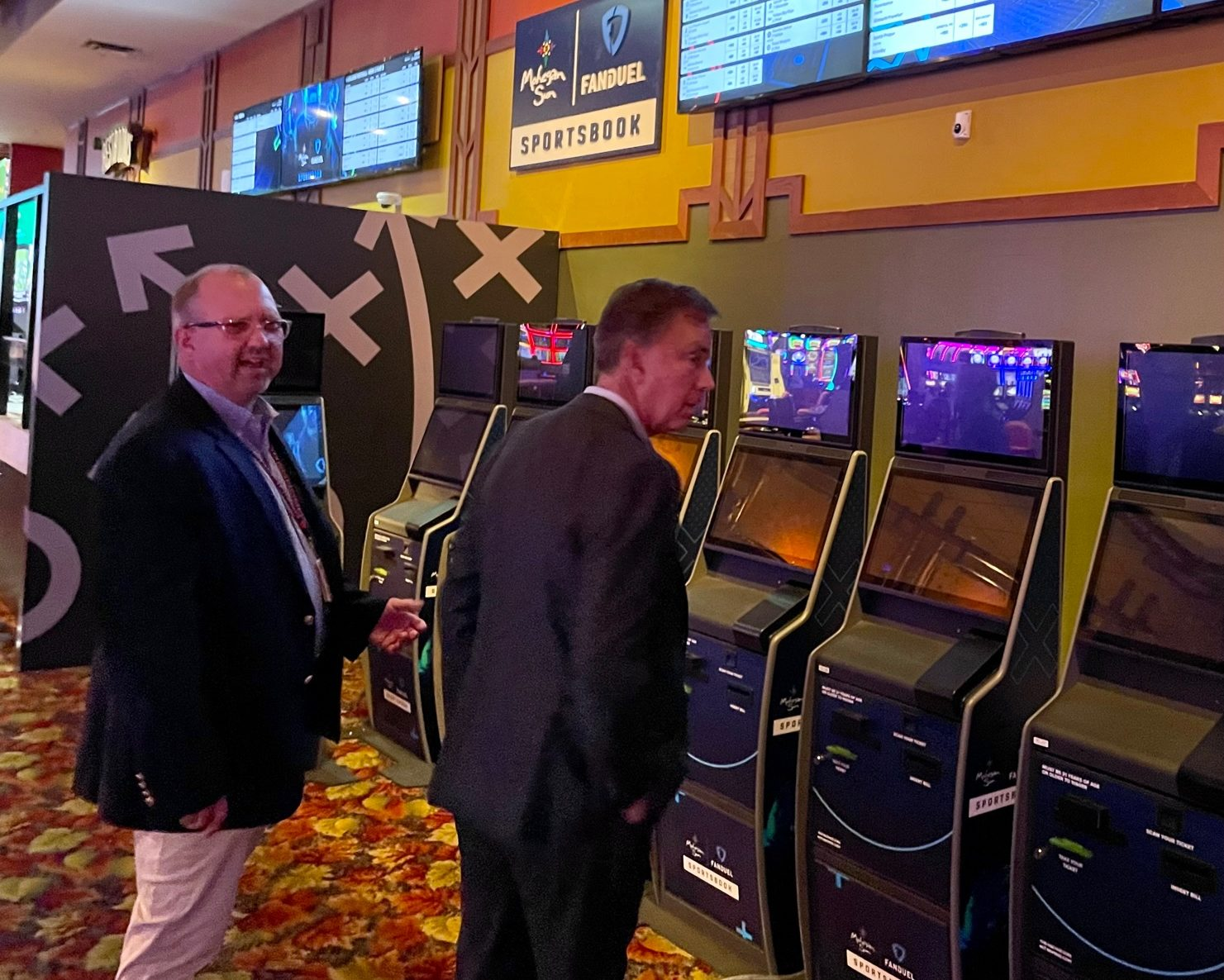 Before sports betting opens, Connecticut addresses problem gambling