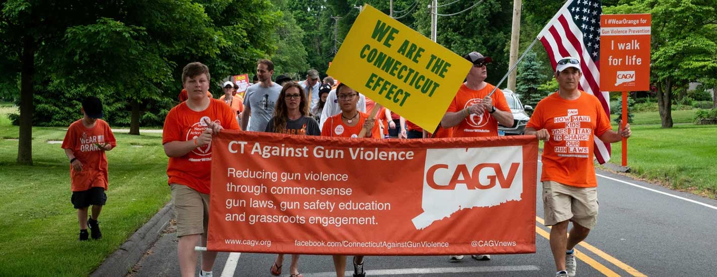 Public engagement is helping reduce gun violence