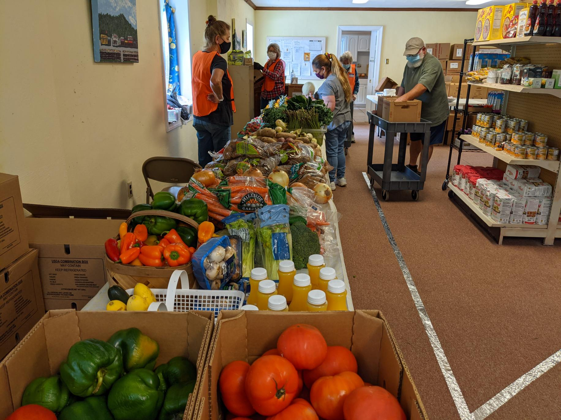 Connecticut's disparities are clear: Ending hunger requires new solutions